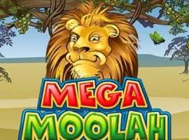 Mega Moolah. Nummer vier wird zum Ihren Lieblingszahl, weil das Spiel 4 Jackpots hat!