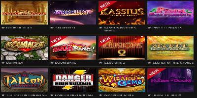 Online Casino Mit Hoher Gewinnchance