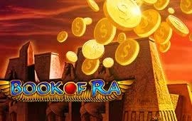 Book of ra gewinne