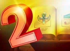 Book of Ra 2 gratis spielen