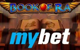 Mybet.Com Book Of Ra