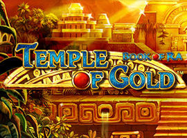 Die unschlagbare neue Motivation für Spieler: Book of Ra – Temple of Gold