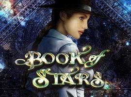 Book of Stars: Hinreißendes Automatenspiel mit einer Bonus-Runde