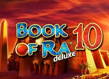 Book of Ra 10 im Überblick