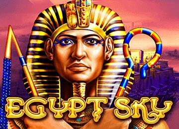 Egypt Sky Slot für echte Schatzsucher