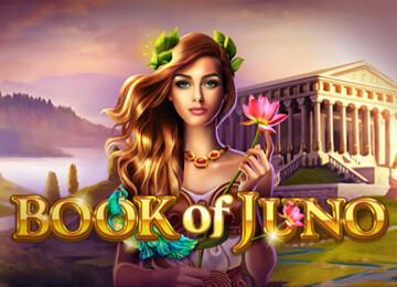 Book of Juno Slot Bewertung