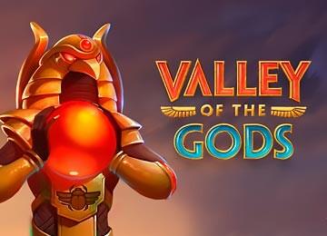 Valley of the Gods kostenlos spielen