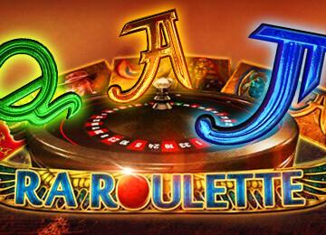 Online Ra Roulette