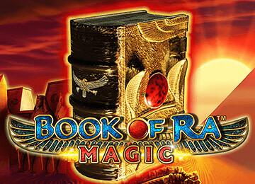 Book of Ra Magic kostenlos spielen